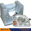 car light injection Mould