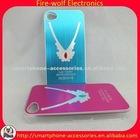 Aluminum bling case for iphone 5 China manufacture&exporter
