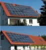 HIGH EFFICIENCY CE APPROVED SOLAR ENERGY SYSTEM