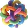 Pet medium color ball
