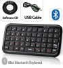 Wholesale wireless Bluetooth keyboard for iPhone 4s