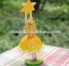 the most popular fashionable resin princess 2012