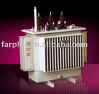 S9-M Full-sealed oil immersed distribution transformer