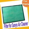 High quality filter for Air Cleaner