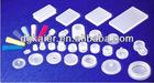 small aluminum parts