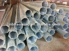 Galvanization Steel Power Pole