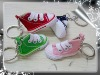 Newest! Fashion shoes Key Chain