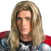 The Avengers Thor Wig
