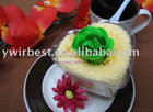 100% cotton towel cake gift(WBA-038)