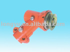 Gear box assembly used for 328 brush cutter