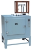 Eight-basket constant temperature dryer dry chamber