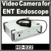 video endoscopic camera for medical usage