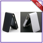 anti radiation leather case for iphone