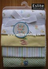 100% Cotton Flannel Blankets
