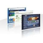 E Commerce Website Design With Shopping Cart