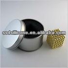 nickle neocube with tin box