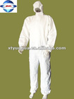 CA-506-W Tyvek Substitute Coverall