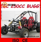 EEC 250CC Buggy with 2 Seats (MC-412)