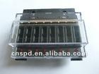 24V 8-ways fuse holder/automative fuse box