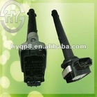 Guangzhou Hao Yang Auto Parts Nissan C11L G11L J32L Hitachi Ignition Coil 22448-ED800---------high quality