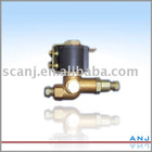 High-Pressure Natural Gas CNG/LPG Solenoid Valve kits