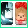 Cute Carton Character Design Case For iPhone 4/4s Wholesale Price