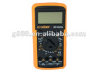 digital multimeter dt9205a suoer