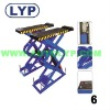 In Ground Hydraulic scissor Lift