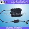 T03B 12V/75W HID ballast High Quality hid Kit Ballast