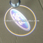 Ford laser light
