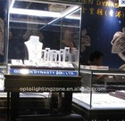 14.4w 60pcs SMD 5050 led jewelry light