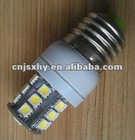 4W LED E27 21pcs SMD5050 LAMP