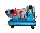 12HP Diesel Engine Driven Air Compressor