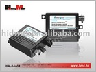 Low price of ballast control system