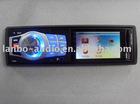 car mp5 player with FM radio,USB/SD/MMC card slot
