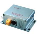 UTP Video Balun, video transmission, 1 channel active balun, camera balun