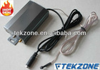 GPS tracker TEK600 with 2 way talk and feedback accurate detail address info via SMS