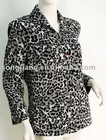 2011 summer leopard pattern clothes women