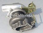 auto TURBOCHARGER