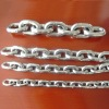 metal welded chain