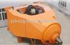 55KW-4500KW cutter ladder for dredger