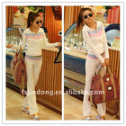 New women's vitality - Fashion casual sportswear / Track suit /Athletic suit =JD-LSW110