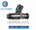 Fuel Injector IWP127 For Fiesta / Ecosport 1.6 Flex