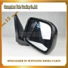 car mirror for honda CRV 76200-S10-G01