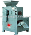 charcoal powder forming machine