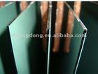aluminum sheet glass mirror
