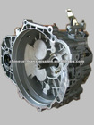 VW MQ350 Transmission gearbox
