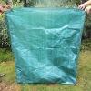 PE UV-resistant folding reusable garden bag