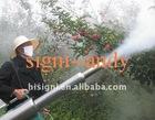 spray pesticide machine