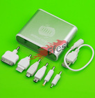 High quality Mobile Power Bank 6800mah